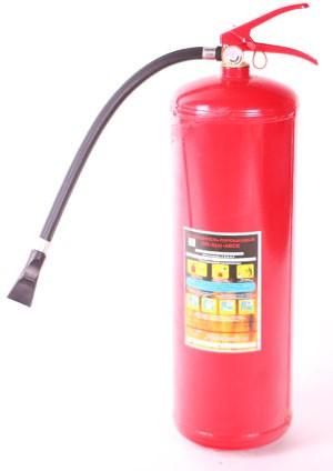 Огнетушитель порошковый ОП-9 (з) АВСЕ